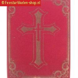 Luxe sinterklaas boek