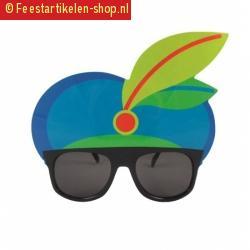 Piet vermomming bril 10059750