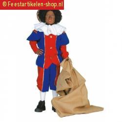 Zwarte pieten pak voor kids
